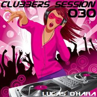 Clubbers Session 030