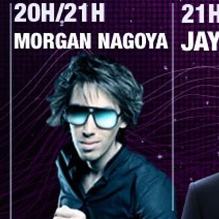 NRJ Extravadance Morgan Nagoya [31-08-2013] 20:00 / 21:00