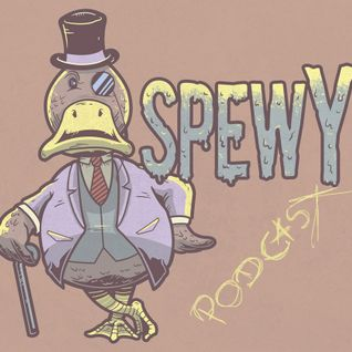 Spewy Podcast Ep 3: PR!NTZ