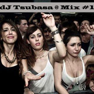 dJTsubasa - Mix #1 (25-05-12)