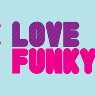 Don Fino Presenta LOVE FUNK