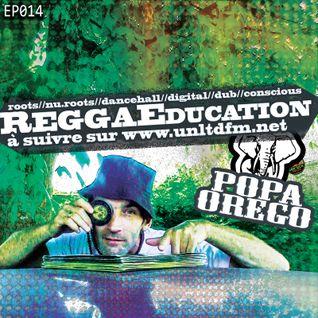 REGGAEducation EP014