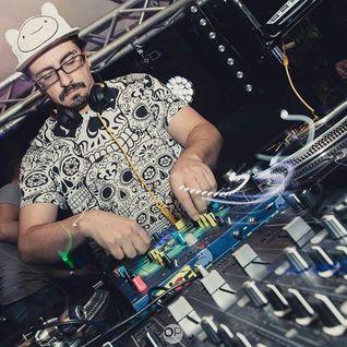Monster DJ Championship 2015 - Finale electronique @ Ilot Canard - Noumea