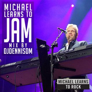Michael Learns To Jam 2016 Mix by DJDennisDM