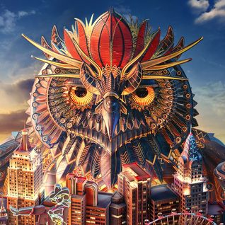 Calvin Harris / EDC 2015 (Las Vegas)