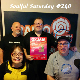 Soulful Saturday 240