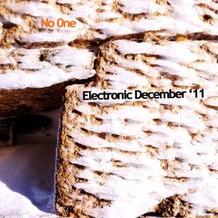 Electronic December '11