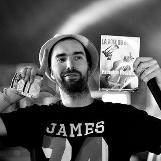 Emission La voix du HipHop du samedi 19 octobre 2013 - Strictement Under Part.01