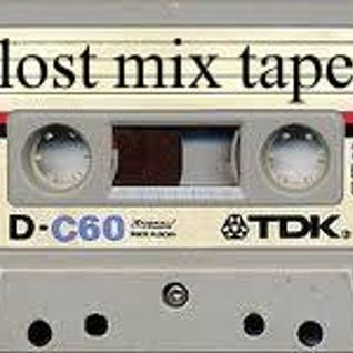 memories of a lost mixtape