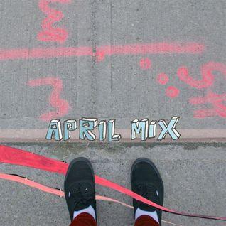 April Mix 2013