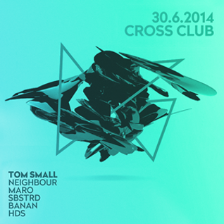 Maro – Live @ Cross 30. 6. 2014