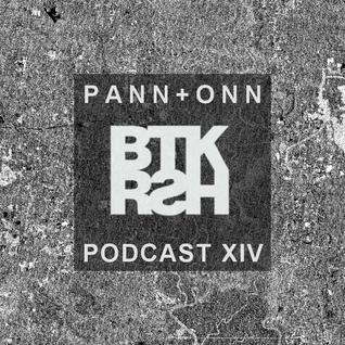 pann+onn - BTKRSH Podcast #14