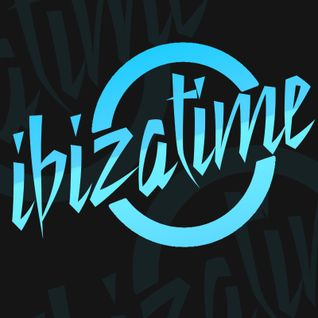 Miss Brown - Extravagance Party Mix - Ep 12 Ibiza Time Radio