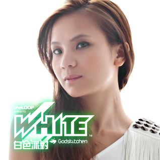2F WHITE Party Mix by DJ Cookie