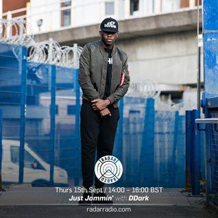 Jammin w/ DDark - 15th September 2016