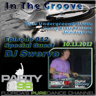 In The Groove Episode 012