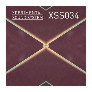 Xperimental Sound System: XSS034 / Cubo