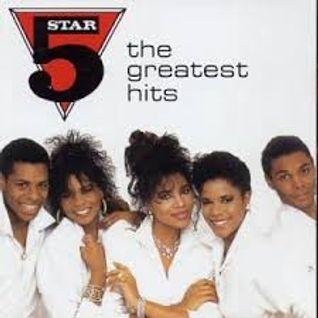 Hitmix Five Star