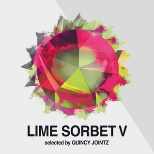 Lime Sorbet compilation Vol. 5
