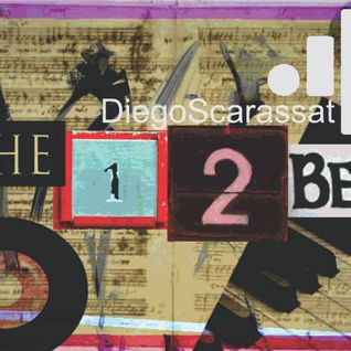 The 12 Beat_Dj Diego Scarassat