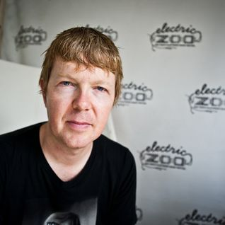 John Digweed - Live in Electric Zoo Festival, Randall's Island, New York (03-09-2011)