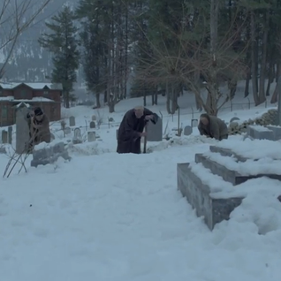 So Jao (the graveyard song from the movie Haider)