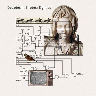 Decades In Shades: 80s