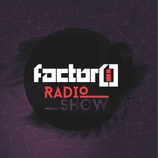 Factor[i] Radio Show 25.05.15 (Focus On: Rene Lavice - Incidious Album)