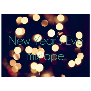 New Year's Eve mixtape #4 (by ManJah)