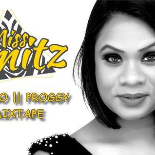 DJ SMITZ Techno / Progressive Mixtape