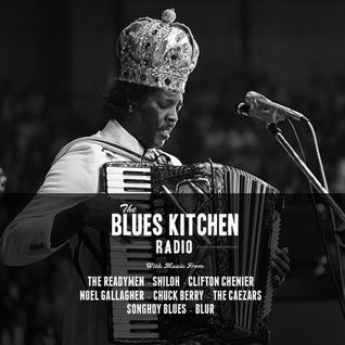 THE BLUES KITCHEN RADIO: 02 MARCH 2015