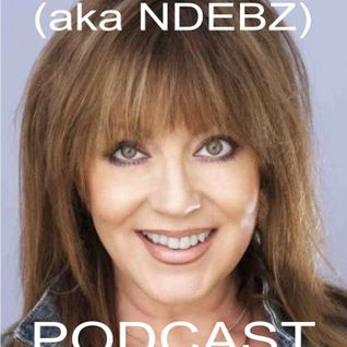 Neil & Debbie (aka NDebz) Podcast #83.5 ' IMAGINE ' - (Full music version)
