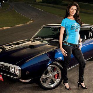 Velocity TV Show Overhaulin's Adrienne Janic