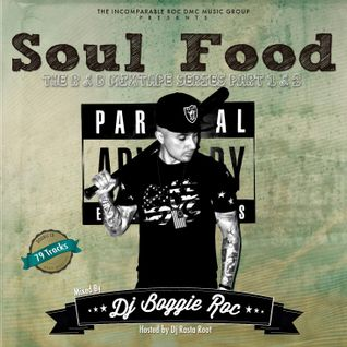 Soul Food (The R&B Mixtape Series Part II)