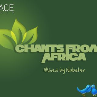 Chants From Africa 12