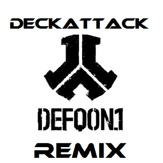 Defqon 2013 Remix By: DA