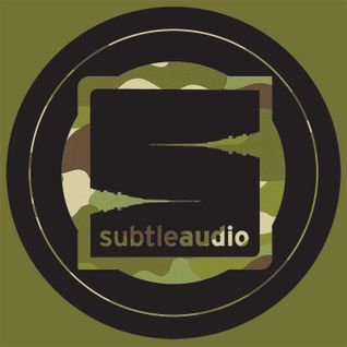 Code - Subtle Audio Show, live on Jungletrain - July 26th 2015