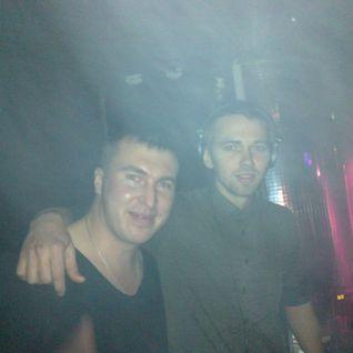 Vakunov - / Club DAKAR / 08.12.12