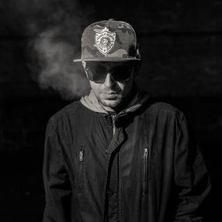 Helsinki Jungle Mafia Podcast #3 - DJ Trey