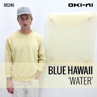 WATER by Blue Hawaii