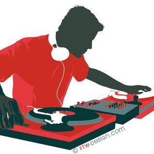Sebastian Araujo - Promo mix Junio 2012 (Progressive Electro)