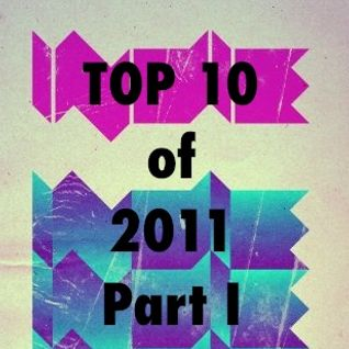 Indie Tracks of the Year 2011 - Davids Top 10