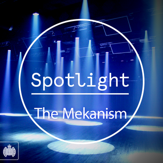 Spotlight 014: The Mekanism