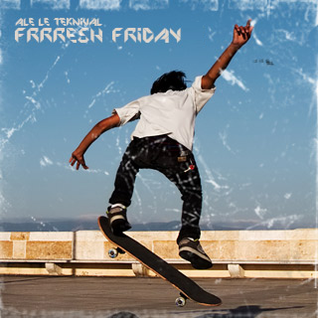 Frrresh Friday Collection 1-10 (100x10 min.)