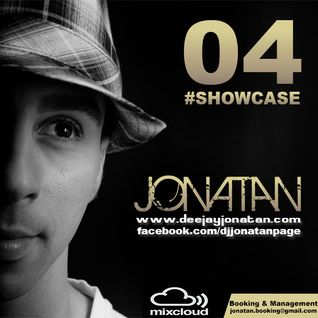 #Showcase Dj Set 04