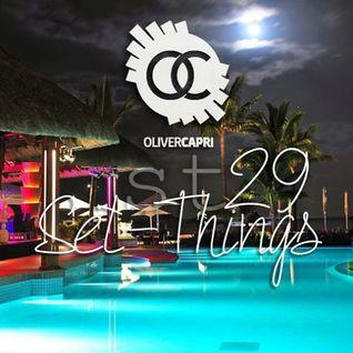 Oliver Capri - Set-Things 29
