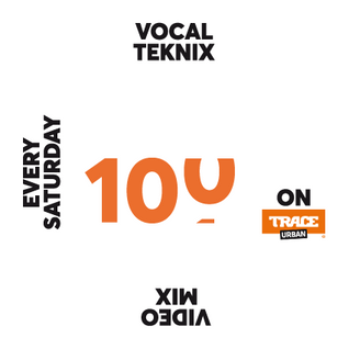 Trace Video Mix #100 by VocalTeknix
