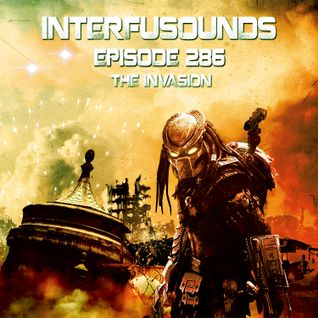 Interfusounds Episode 286 (March 06 2016)