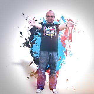 Robbie Jay - Moonvibes [022] on Innervisions Radio (UK)