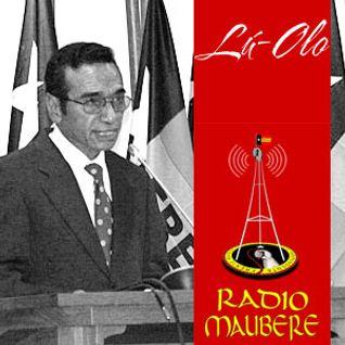 Camarada Prezidente Lú-Olo | Abertura kampanha eleisaun lejislativa 2012